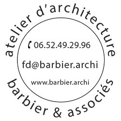 Atelier d'Architecture Barbier & Associes