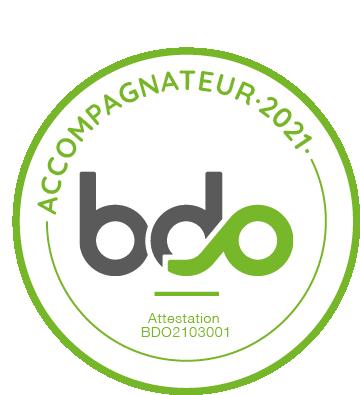 Accompagnateurs BDO par Envirobat Occitanie